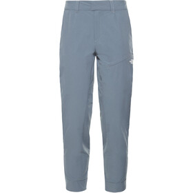The North Face Inlux Pantacourt Femme, vanadis grey